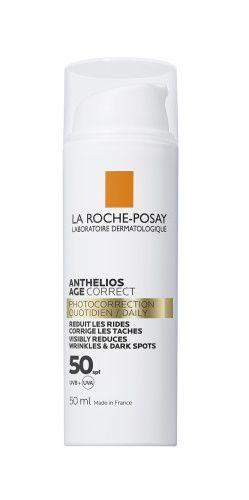 La Roche-Posay Anthelios Age Correct SPF50 krém 50 ml