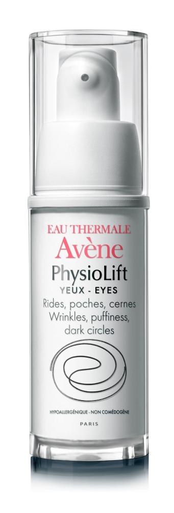 Avene Physiolift cont yeux oční krém 15 ml