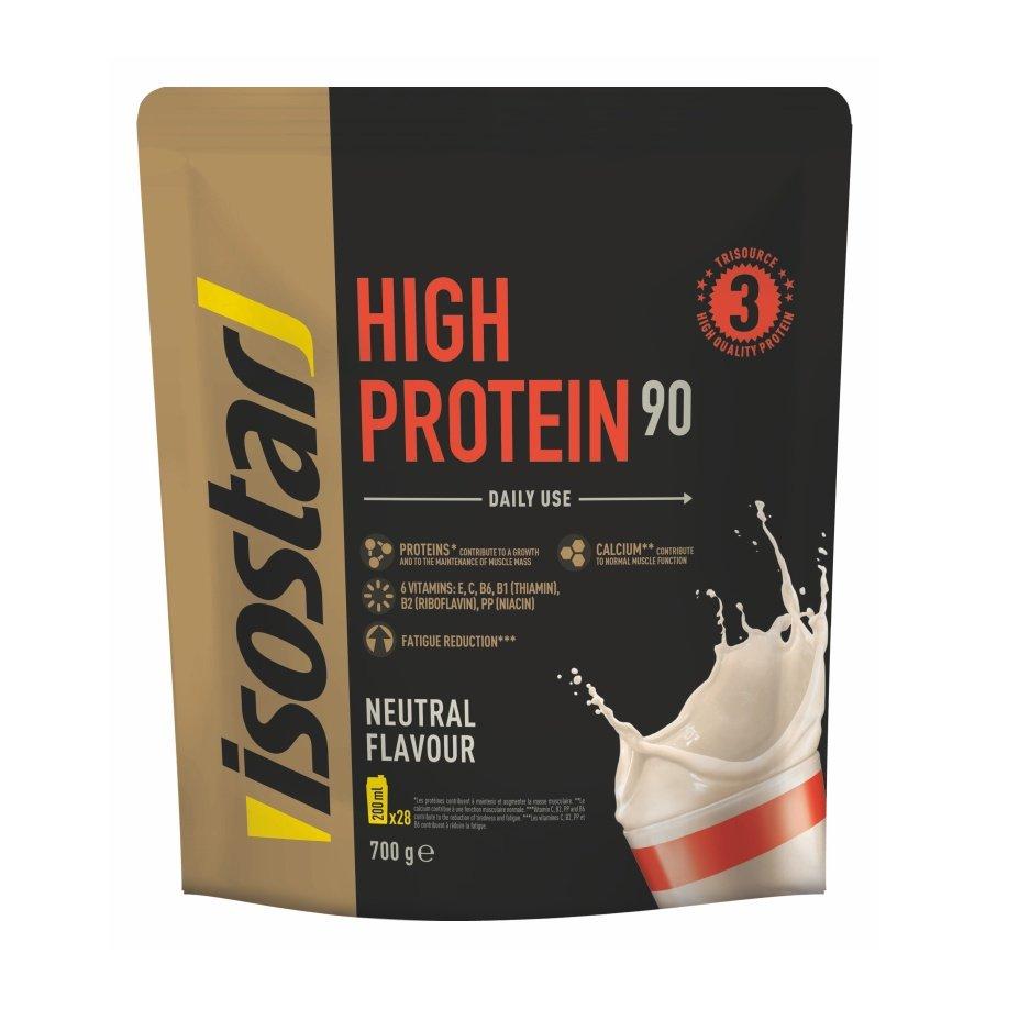 Isostar High Protein neutral 700 g