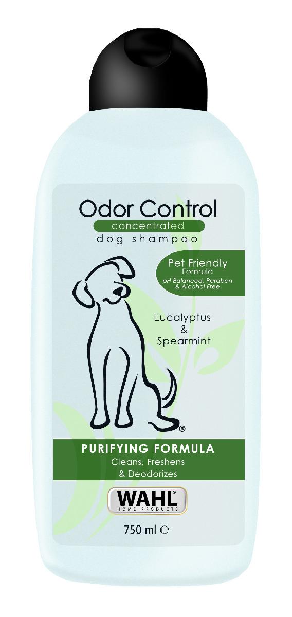 WAHL 3999-7020 Šampon pro psy Odor 750 ml