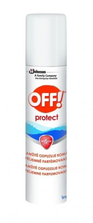 OFF! Protect sprej 100 ml