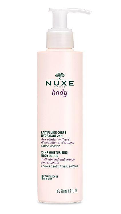 Nuxe Body Hydratační tělové mléko 200 ml