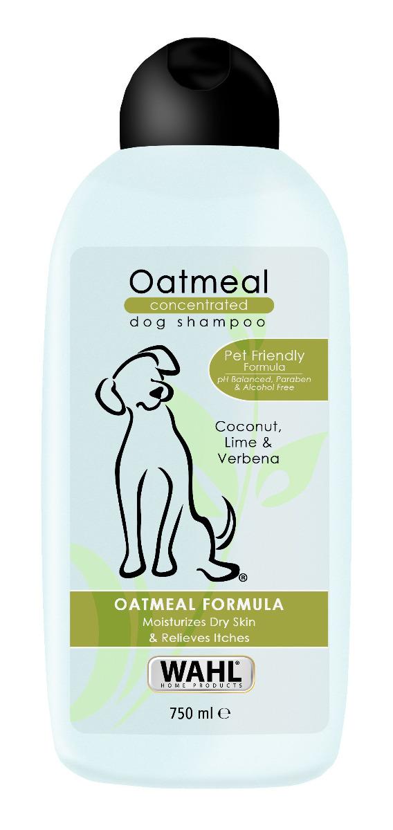 WAHL 3999-7040 Šampon pro psy Oatmeal 750 ml