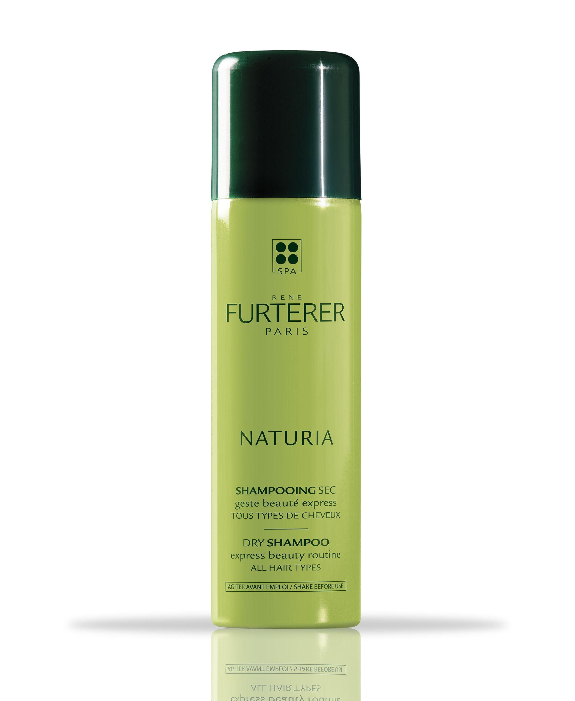 Rene Furterer NATURIA Suchý šampon 150 ml