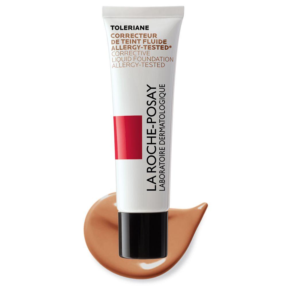 La Roche-Posay Tolériane odstín 15 fluidní make-up 30 ml