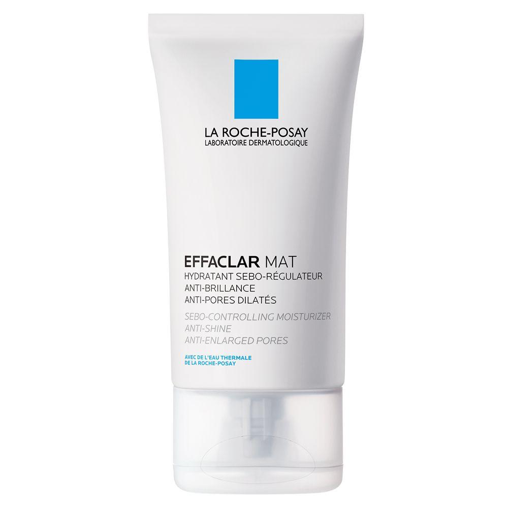 La Roche-Posay Effaclar MAT zmatňující péče 40 ml