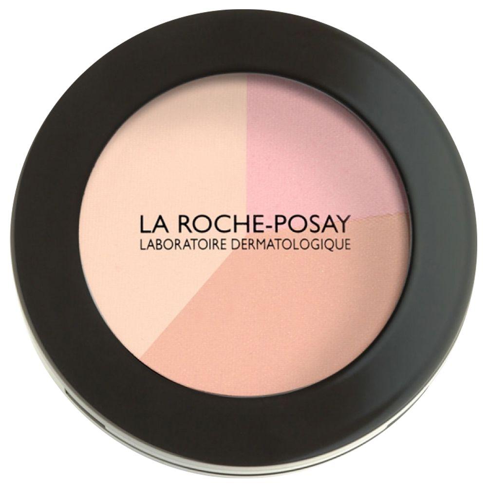 La Roche-Posay Tolériane Teint zmatňující fixační pudr 12 g