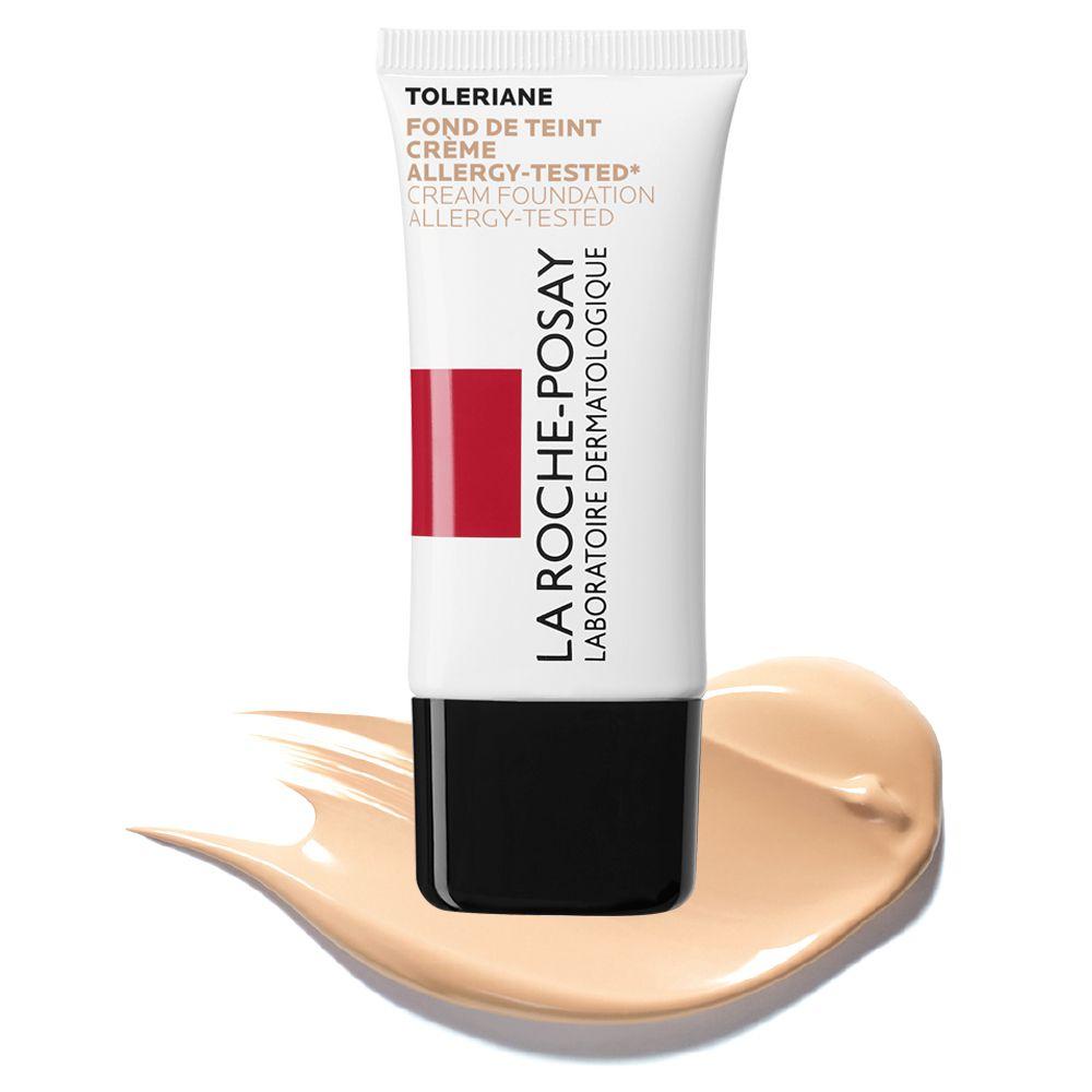 La Roche-Posay Toleriane Teint 01 hydratační krémový make-up 30 ml