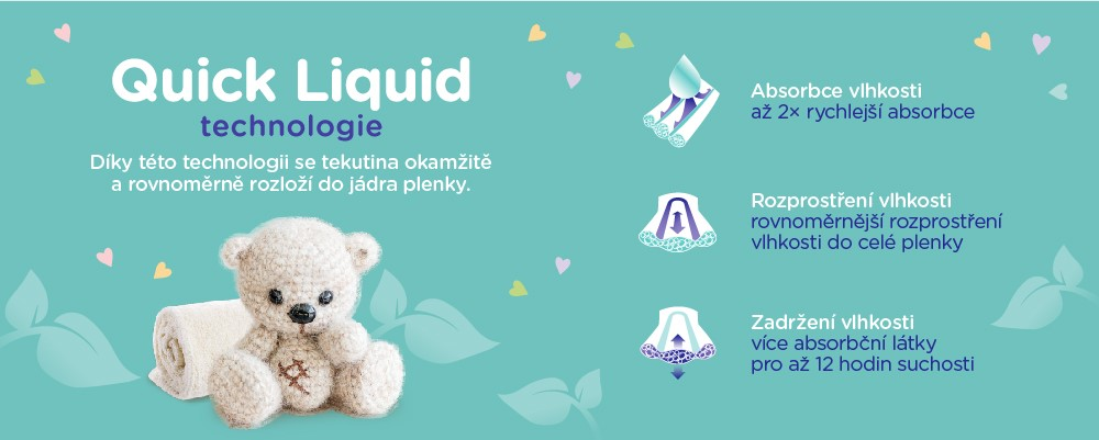 Linteo Baby PREMIUM 5 Junior 11-21 kg dětské plenky 42 ks4