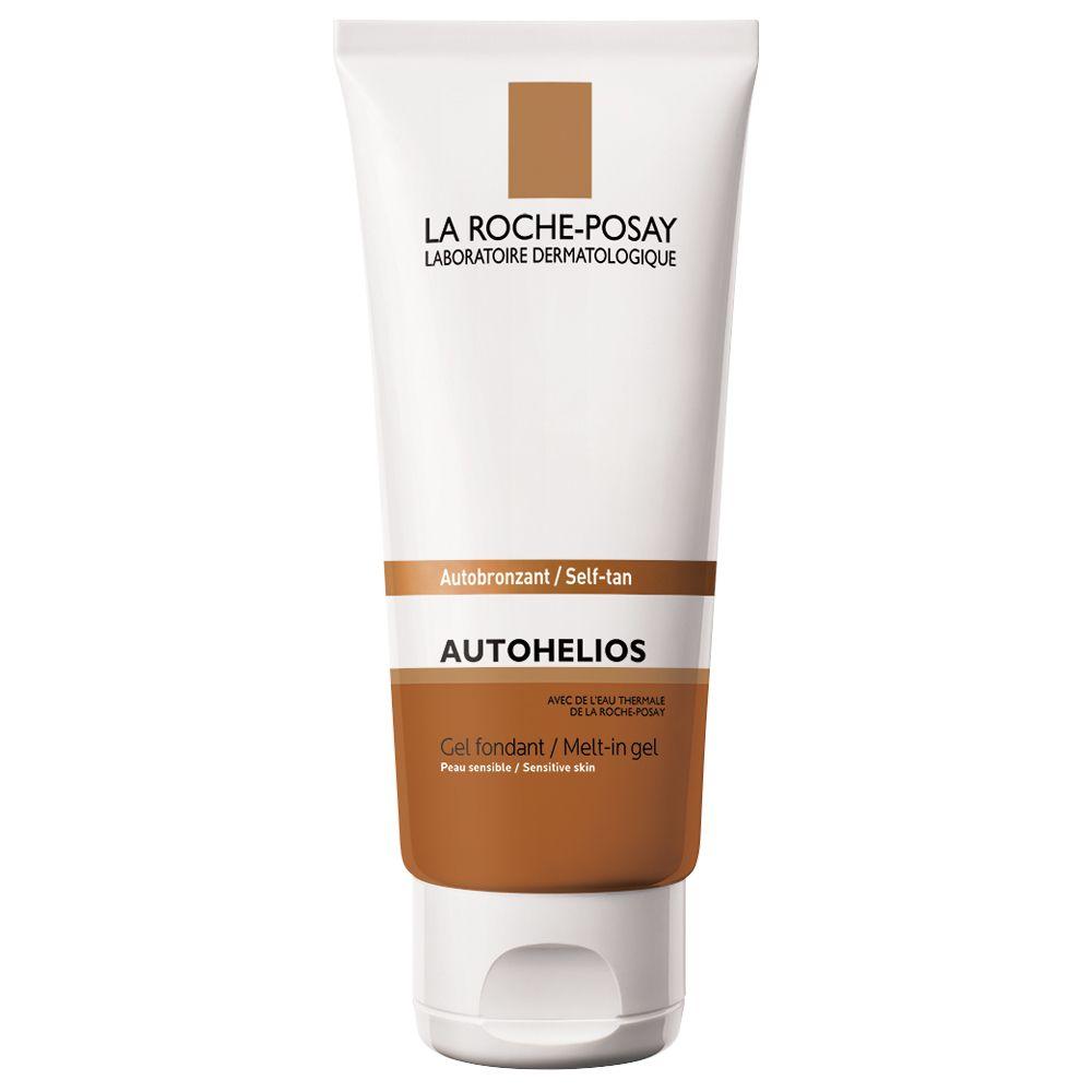 La Roche-Posay Autohelios samoopalovací gel krém 100 ml