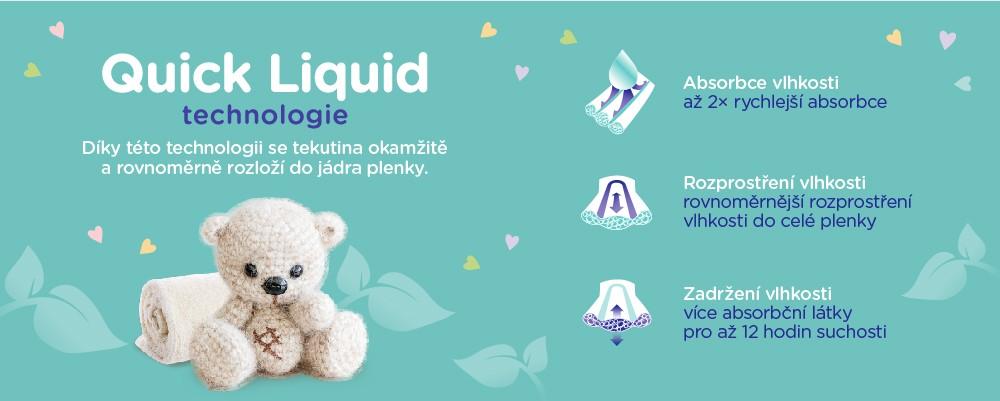 Linteo Baby PREMIUM 4+ Maxi 10-17 kg dětské plenky 46 ks4