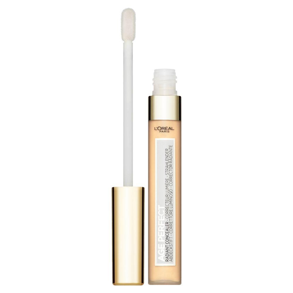 Loréal Paris Age Perfect Radiant Concealer 02 Medium rozjasňující korektor 6,8 ml