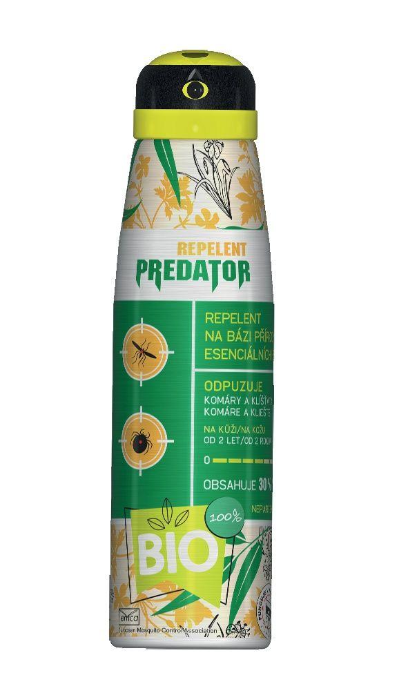 Predator Repelent BIO sprej 150 ml