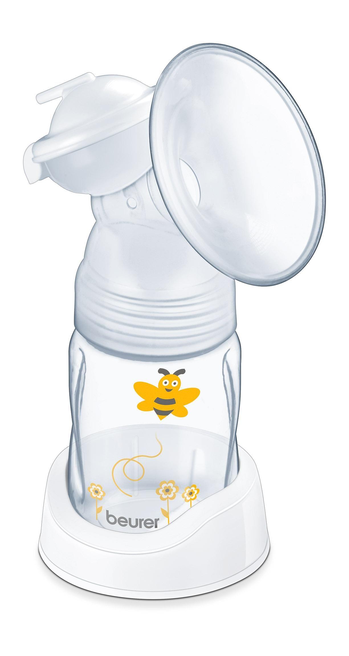 Beurer BY 40 Elektrická odsávačka mateřského mléka