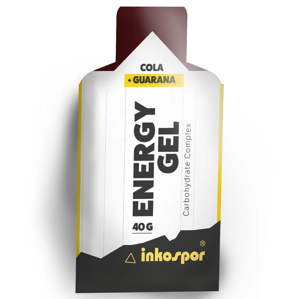 Inkospor Energy Gel cola+guarana 40 g
