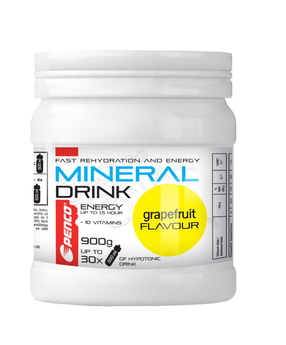 Penco Mineral Drink grep 900 g