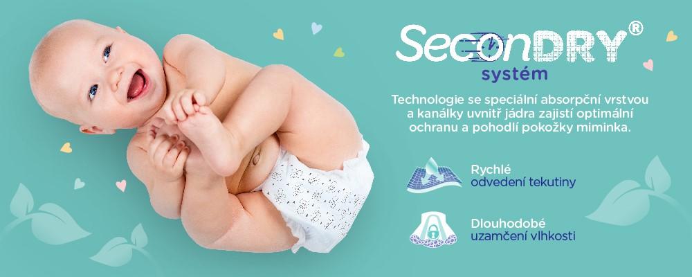 Linteo Baby PREMIUM 4+ Maxi 10-17 kg dětské plenky 46 ks3