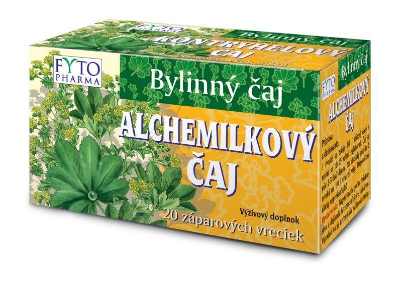 Fytopharma Kontryhelový čaj 20 sáčků