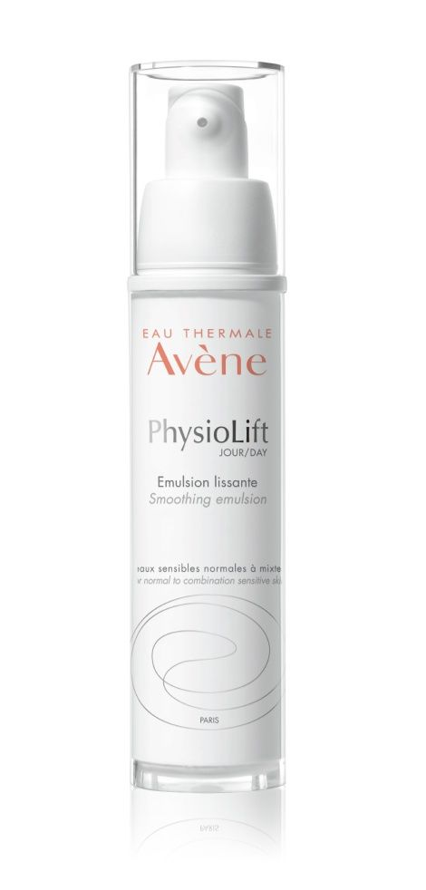 E-shop Avene Physiolift Denní vyhlazující emulze 30 ml