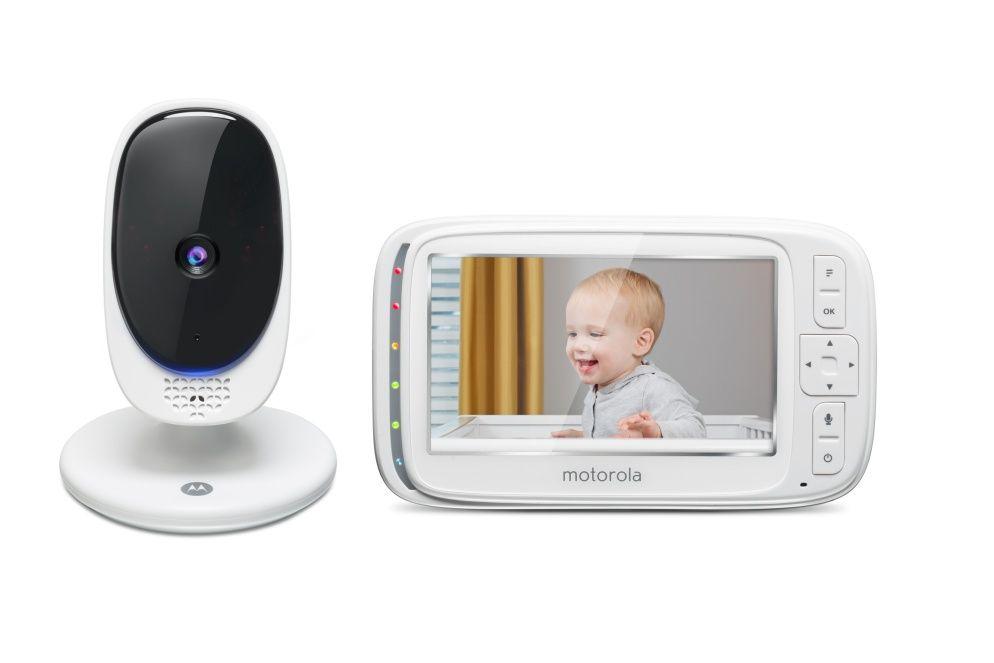 MOTOROLA Comfort 50 dětská videochůvička
