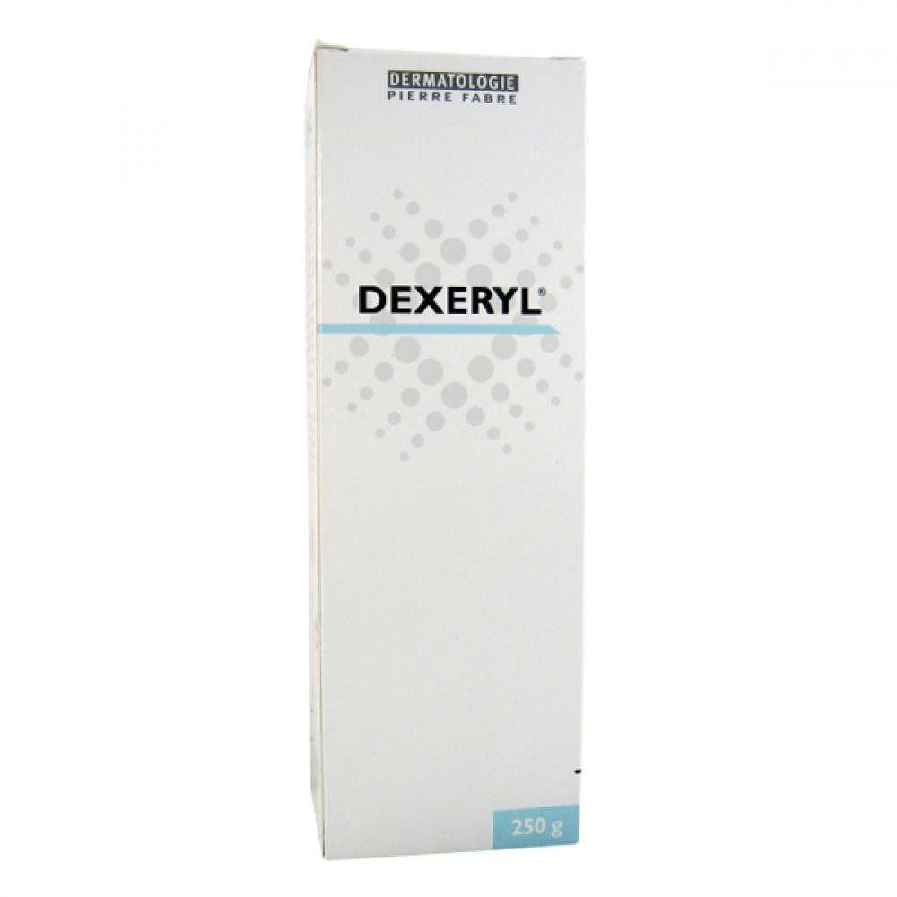 Dexeryl Ochranný emolienční krém 250 g