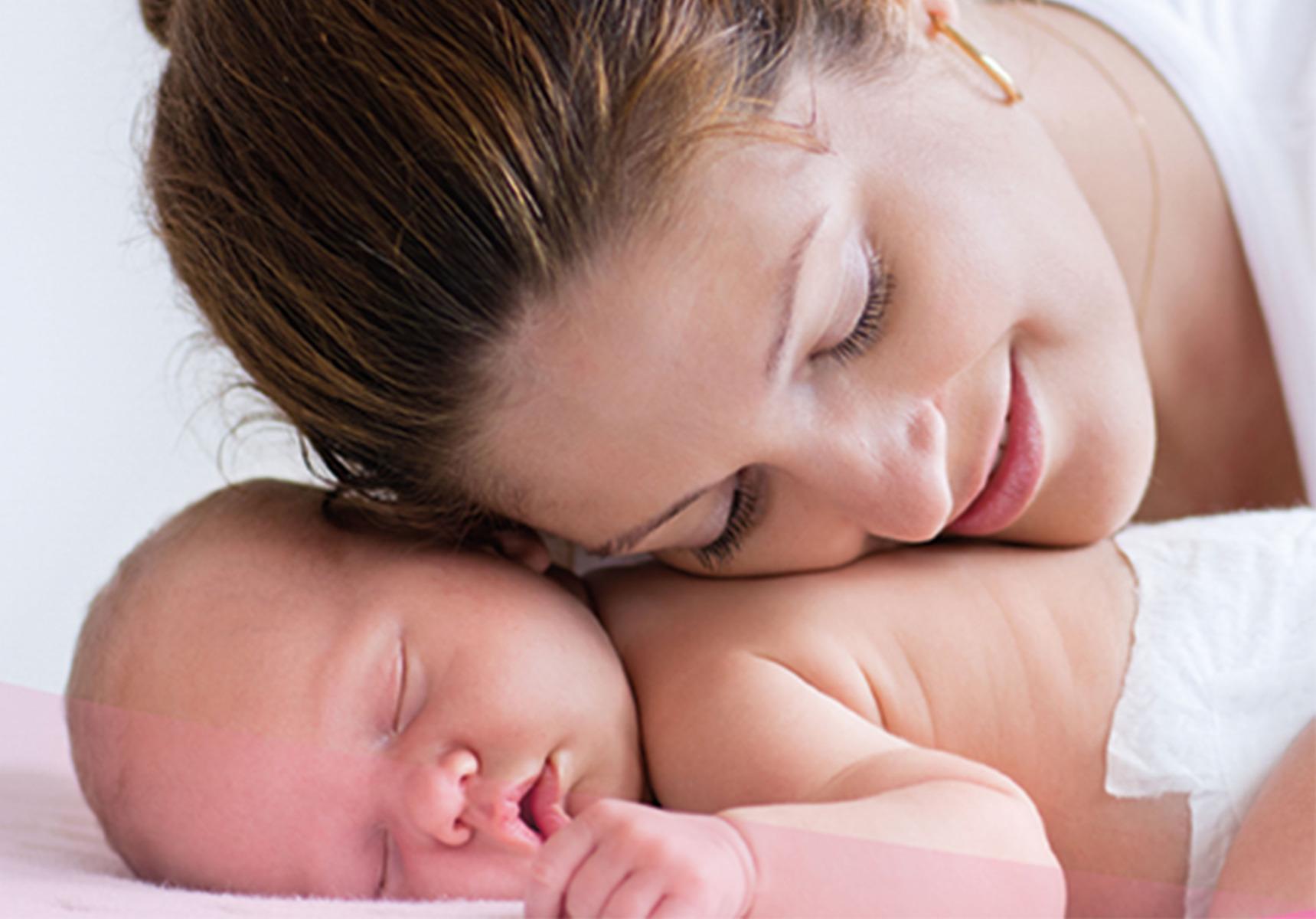 Bepanthen Baby mast 30 g 2