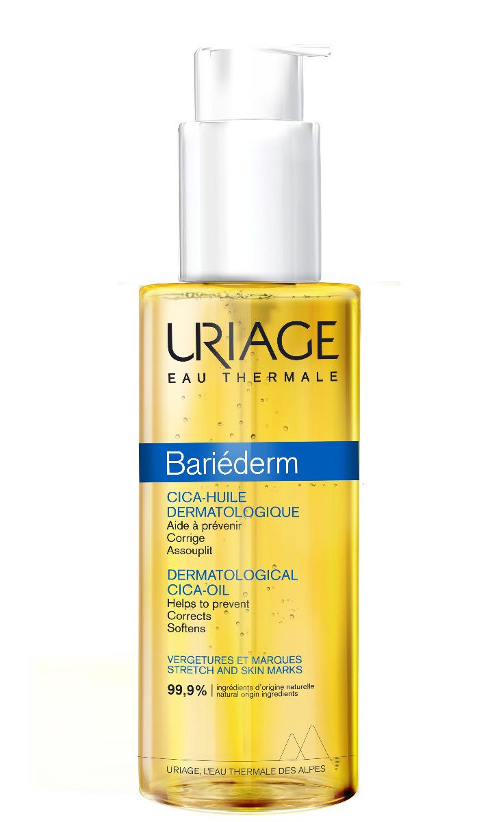Uriage Bariéderm Dermatologický Cica-olej 100 ml