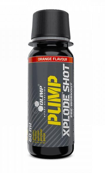 Olimp Pump Xplode Shot Orange ampule 60 ml