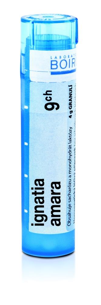 Boiron IGNATIA AMARA CH9 granule 4 g