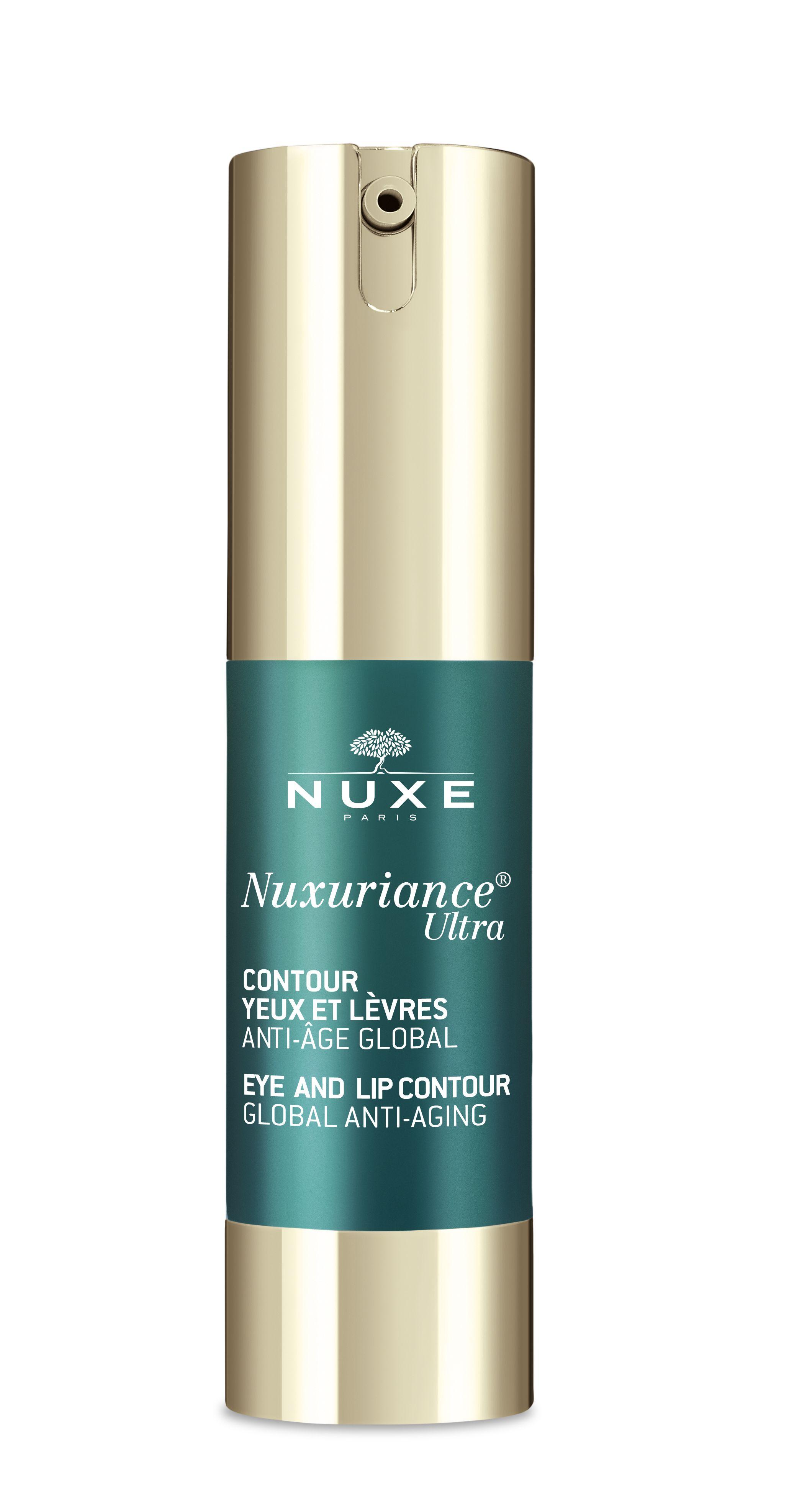 Nuxe Nuxuriance Ultra Anti-age oční péče 15 ml