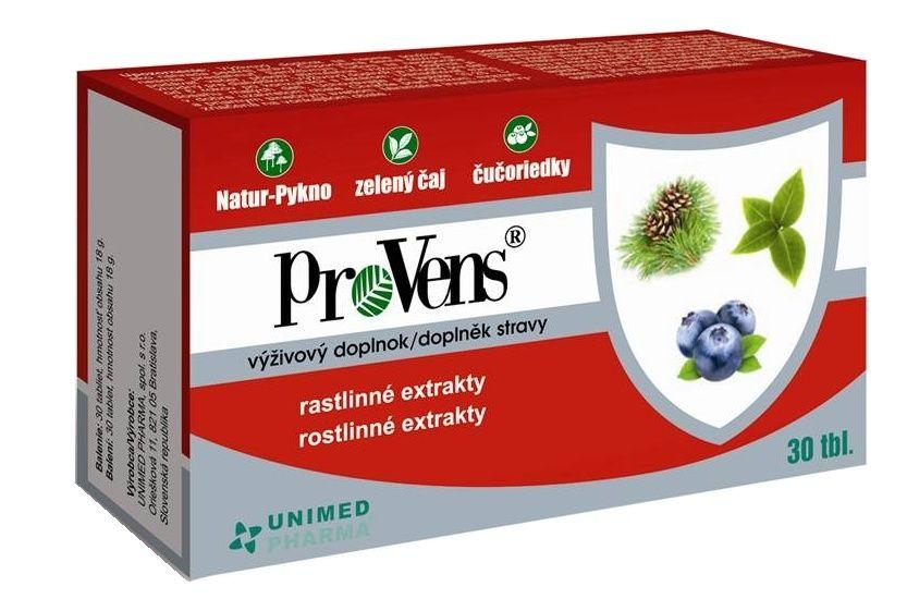 ProVens 30 tablet