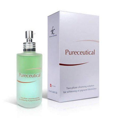 Fc Pureceutical zesvětlující roztok na pigmentové skvrny 125 ml