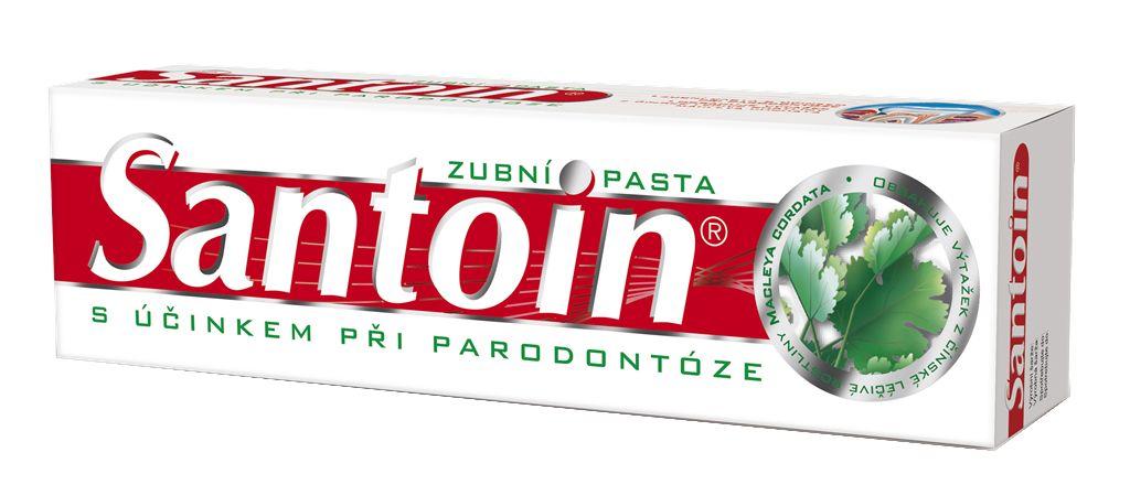 Walmark Santoin zubní pasta 100 ml