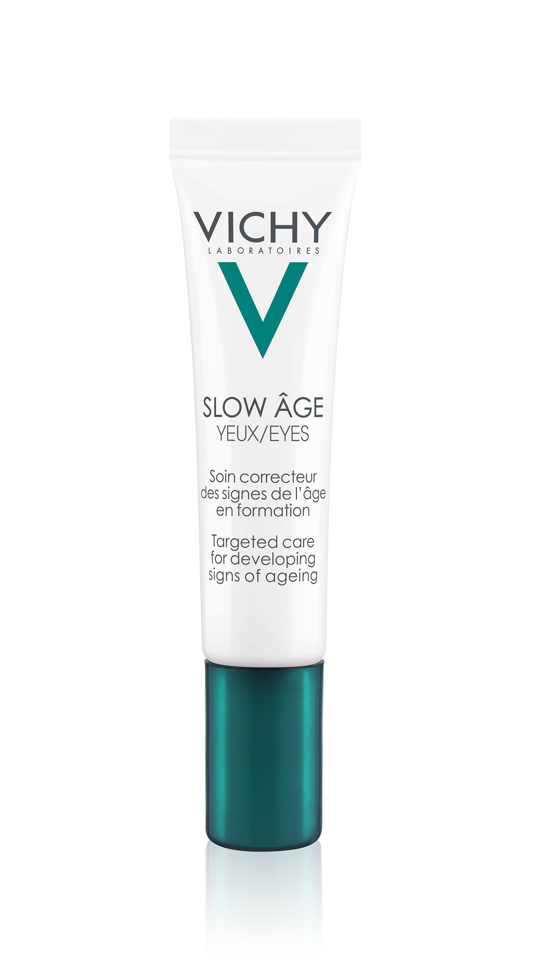 Vichy Slow Age Oční 15 ml