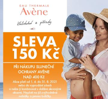 Avene -150 Kč